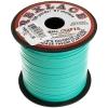 Vinyl Lace Flat 100yds Turquoise